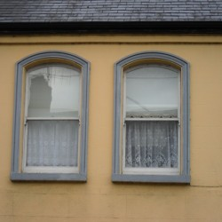 Double Glazed Sliding Sash Windows