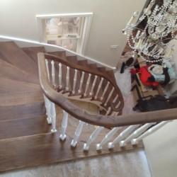 Plampton Staircase